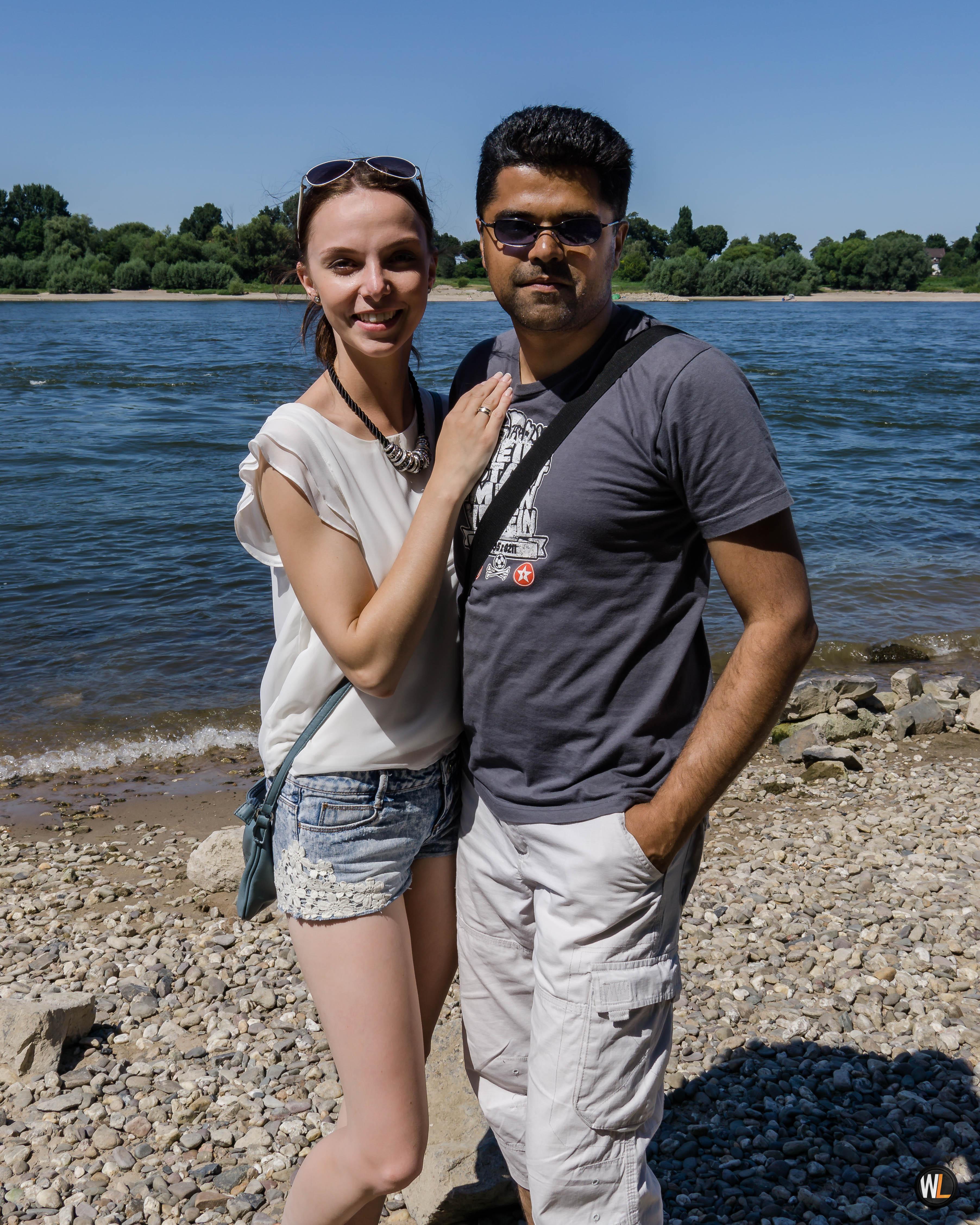 Petra & André Sarin