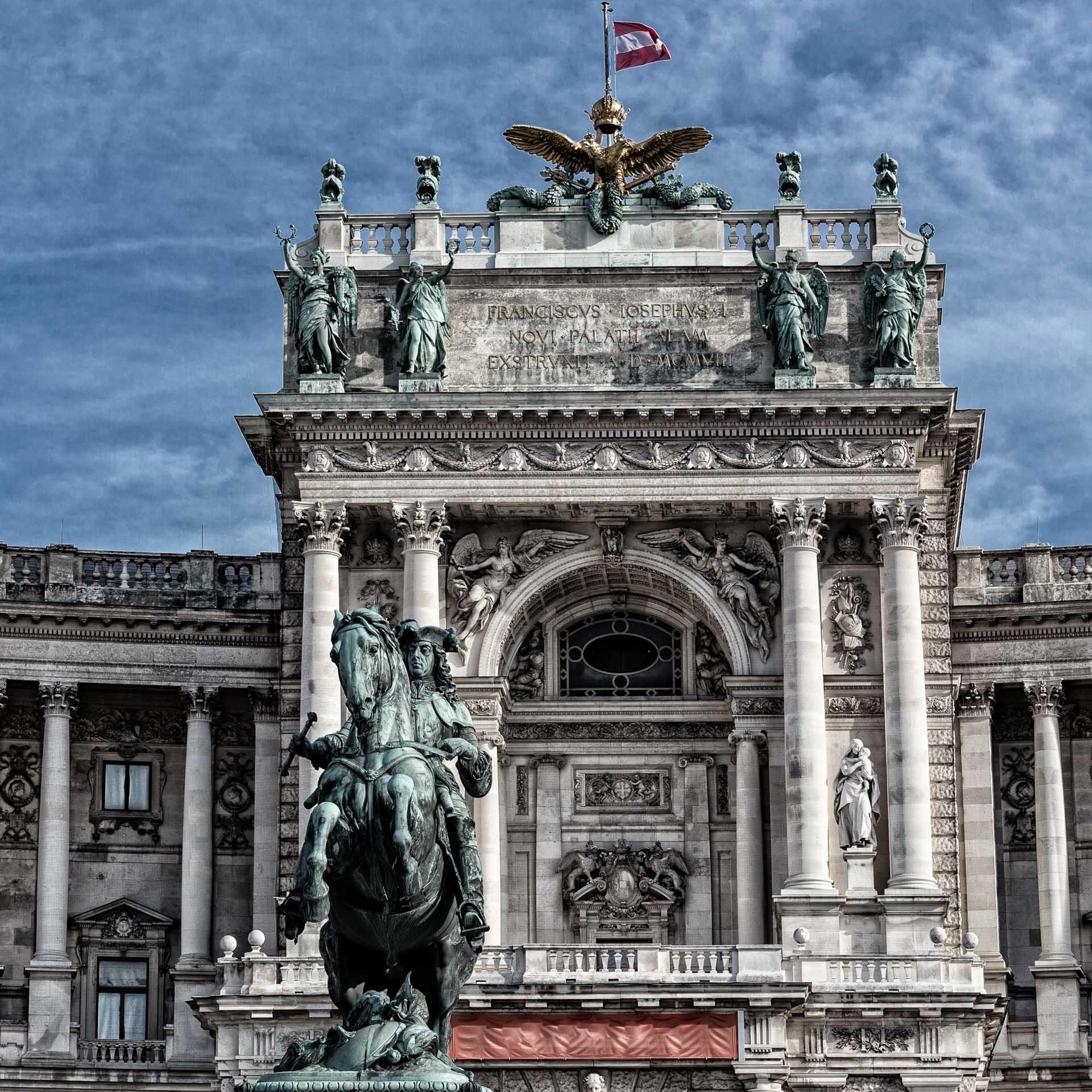 Österreichischen Nationalbibliothek